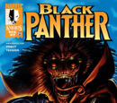 Black Panther Vol 3 2