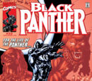 Black Panther Vol 3 22