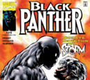 Black Panther Vol 3 26