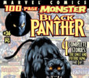 Black Panther Vol 3 36