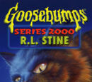 Goosebumps Series 2000