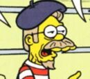 Nedward Flanders, Sr.