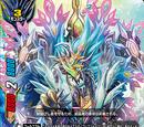 Heavens Crystal Dragon, Athora Adamant
