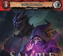 Goblin Darkcaller