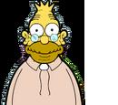Abraham Simpson II