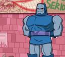 Darkseid (Teen Titans TV Series)