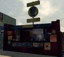 Black Caesar Food Hut