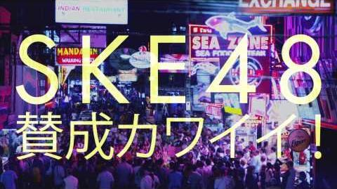2013 11 20 on sale 13th.Single 賛成カワイイ! MV(special edit ver.)