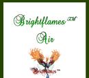 Brightflames™ Air