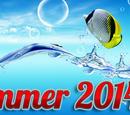 2014 Summer Event
