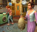 Los Sims 4: Día de Colada - Accesorios