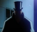 Jack the Ripper (Batman: Gotham By Gaslight)