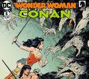 Wonder Woman/Conan Vol 1 5