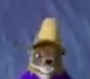 Uncle Phineas Fizzlybear