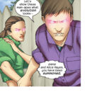 Alice Hayes (Earth-616) and Gene Hayes (Earth-616) from Runaways Vol 1 12 002.jpg