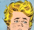 Todd Gregory (Earth-616)