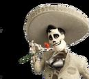 Ernesto de la Cruz