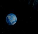 Earth (Teen Titans Timeline)