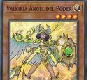 Valkiria Ángel del Poder