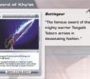 Sword of Khy'at