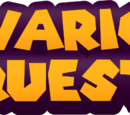 New Super Mario Land 2 (VentureSonic)/Wario Quest