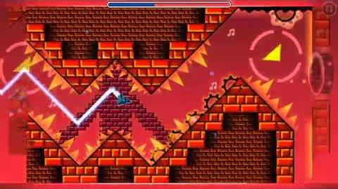 End Of Adventures by StanaronGD -Geometry Dash-