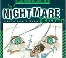 The Nightmare Room Books