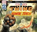 Marvel 2-In-One Vol 1 2