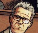 Stephen Harper (Earth-616)