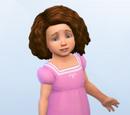 Диана, принцесса Бриндлтон-Бэйская