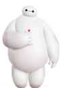 Baymax Pose With The Lollipop.png