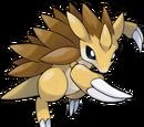 Sandslash (Pokémon Series)