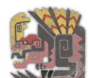 MHW Monster Icons