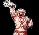 Primate Kaiju
