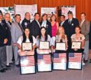 Lynbrook, Malverne young women honored for achieving Girl Scouting's highest honor