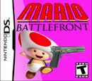 Mario Battlefront (2005)