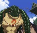 Dragon Tusk