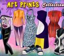 Art Prints Collection