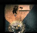 Half-Dead Man