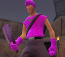 Toxic Scout