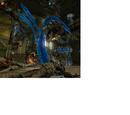 Pilfering Swarm