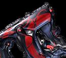 Viper Wraith
