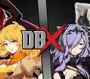 Ruby & Yang vs Corrin & Camilla