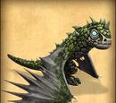 Wächter/Dragons-Aufstieg von Berk