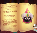 The Magic Spider