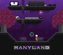 Manyland Wiki