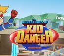 Adventures of Kid Danger, The (2018)