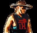 Personajes de Mortal Kombat 3