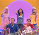 Hi-5 UK Series 1, Episode 26 (Seeing)
