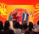 Hi-5 UK Series 1, Episode 18 (Unusual friends)